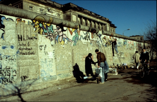 Mauer 502