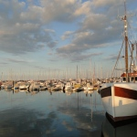 Hafenträume/Marina Dreams